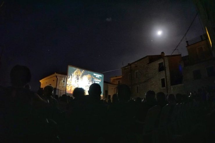 Cine Tumbarinu-2019